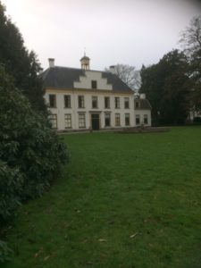 Landgoed Schouwenburg