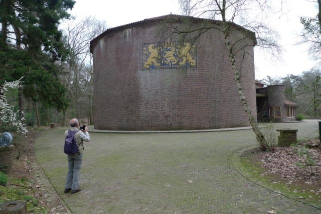 De kunstbunker van Paasloo