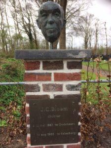 J.C. (Jacques) Bloem Dichter 1887-1966