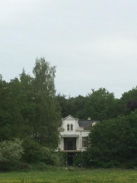 Landhuis Oldhorst