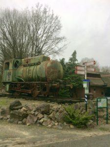 """""""Hof van Hulshorst"""