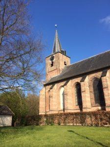 Kerk in Erichem